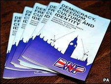 BNP manifesto