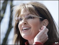 Sarah Palin (14 April 2010)