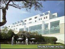 Thurlstone Hotel