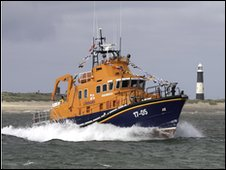 Humber lifeboat, Pride of the Humber