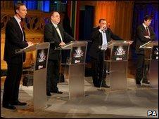 Sky TV debate