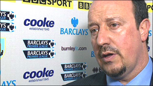 Rafael Benitez
