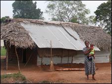 Paranattahal village