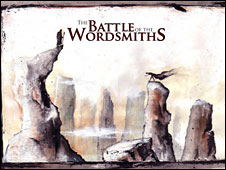 Battle of Wordsmiths