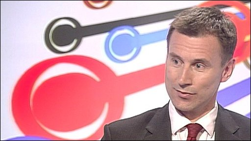 Jeremy Hunt's Tories to slash the licence fee: who benefits?