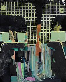 Phoebe Unwin - Sink