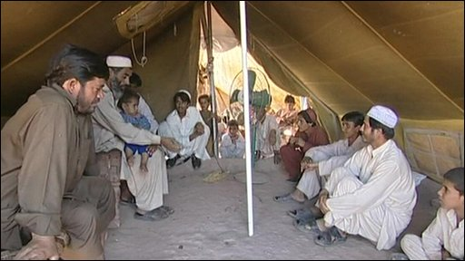 Jalozai camp