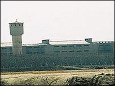 Pul-e-Charkhi prison