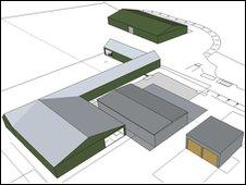 Sawmill plans