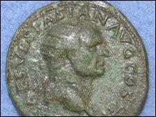 Silchester coin