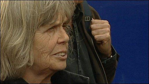 Celia Stubbs