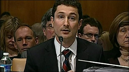 Fabrice Tourre, Goldman Sachs