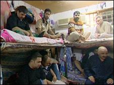 An Iraqi prison (file photo)