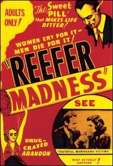 Reefer Madness Promo Picture