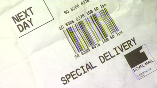 generic envelope