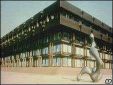 European Court of Justice: