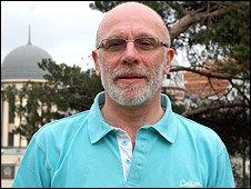 Survivor Paul Firth