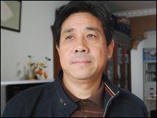 Feng Zheng Hu