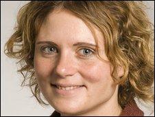 Laura Edge, Lib Dem Liberal Democrat PPC for Finchley and Golders Green