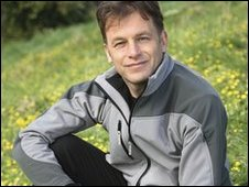 Chris Packham, BBC Springwatch