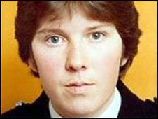 Pc Angela Bradley (photo courtesy of Lancashire Police)