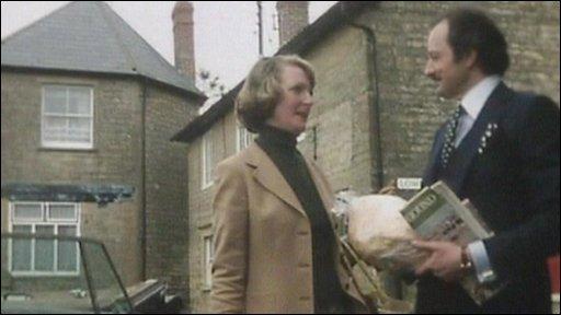 BBC News - Manor Born star Peter Bowles on meeting Hitchcock