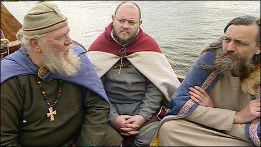 Cambridgeshire vikings