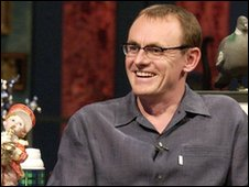 Sean Lock on Room 101