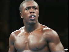 Andre Berto, WBC champ