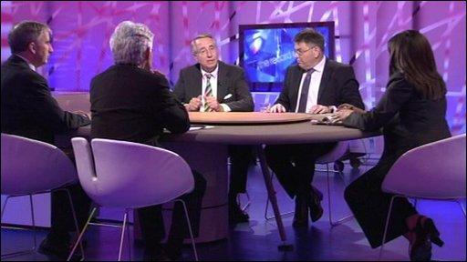 MEPs debate Greek crisis