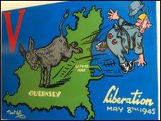 Liberation mural