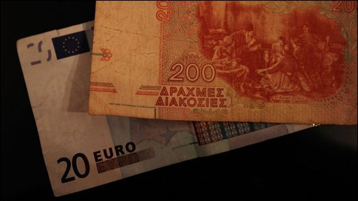 Zeinab Badawi spoke to Greece's former finance minister, George Alogoskoufis about the country's debt.