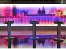 General Election TV debate