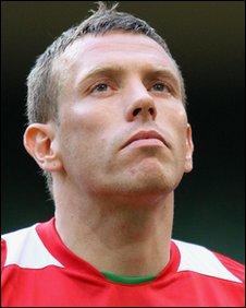 Craig Bellamy has missed the previous four Wales friendlies