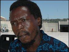Johannes Mzimela