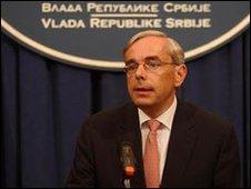 Thomas Mirow, EBRD's president