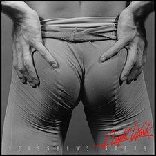 Scissor Sisters - Night Work album cover