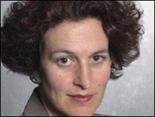 Gillian Merron MP
