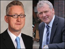 OUT: Lembit Opik IN: Glyn Davies
