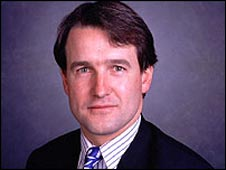 North Shropshire MP, Owen Paterson