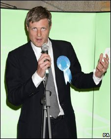 Tory Zac Goldsmith