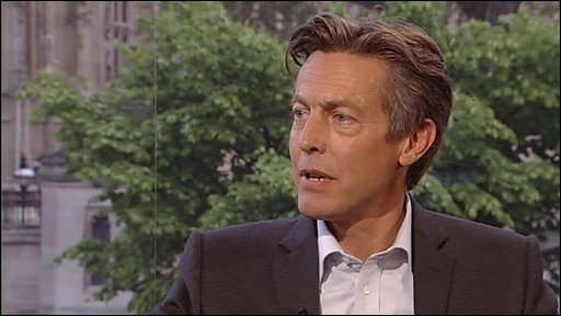 BBC News - Ben Bradshaw: &#39;I see a Lib-Lab pact&#39;
