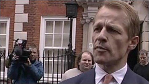 David Laws MP