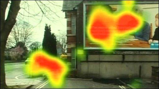 Vision scan image