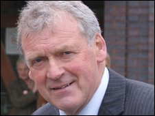 Glyn Davies, the Conservative MP for Montgomeryshire