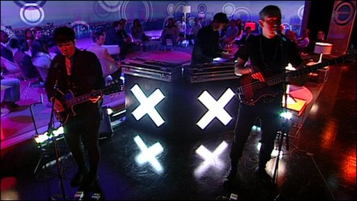 Band the xx