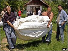 Batajnica, 2005