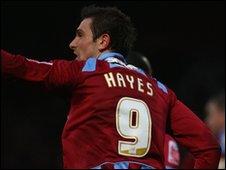 Paul Hayes