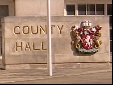 Kent County Hall
