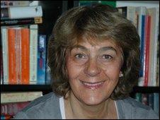 Jill Todd